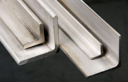Angle-steel