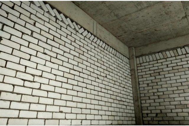粉煤灰砖砌体